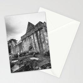 Muckross Abbey Stationery Cards
