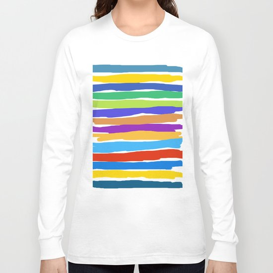 Edison #1 Long Sleeve T-shirt