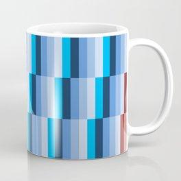 Fuzz Line #1 Coffee Mug