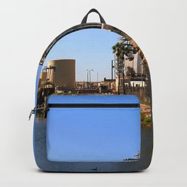 Power Station Backpack