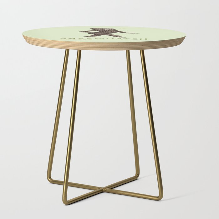 Sassquatch_Side_Table_by_Sophie_Corrigan__Gold__Round