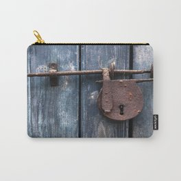 Padlock III Carry-All Pouch