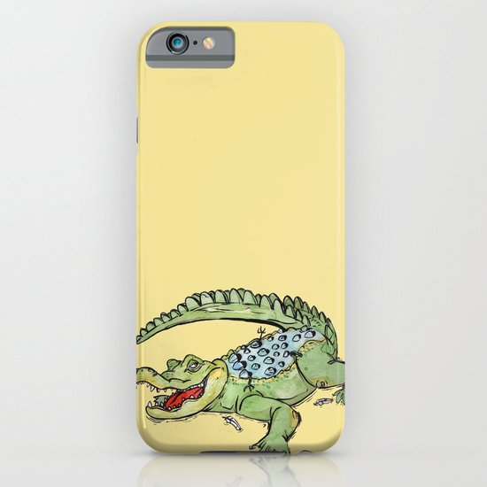 All-I-Grator iPhone & iPod Case