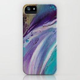 Iguazu iPhone Case