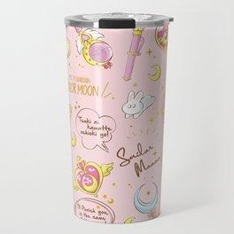 Magical Girl Items Travel Mug