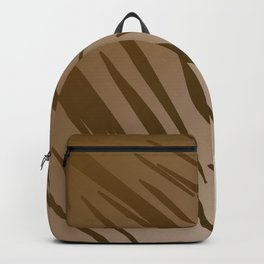 Design excl. Elements WILD TIGER Backpack