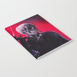 Cobra Skeleton Notebook