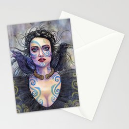 The Morrigan Stationery Cards