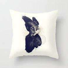 ♦  AURORA  ♦  Throw Pillow