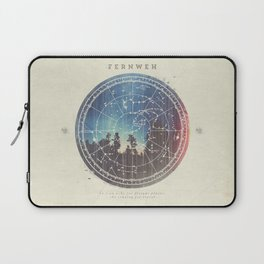 Fernweh Vol 3 Laptop Sleeve