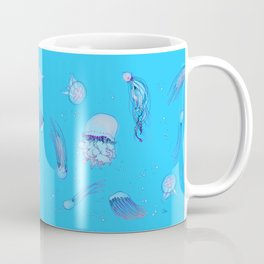Medusas Coffee Mug