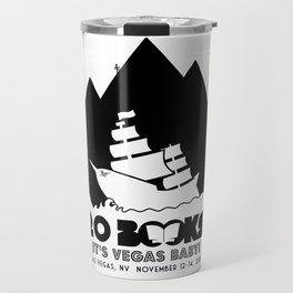 20Books Vegas 2019 Travel Mug