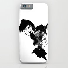 Freedom for my crows... Slim Case iPhone 6s