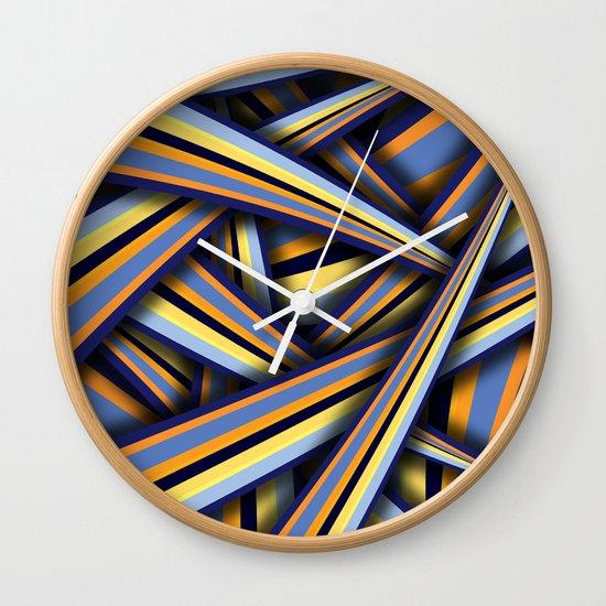SWISHHHHHHH! Wall Clock