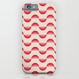Lau Pattern III iPhone Case