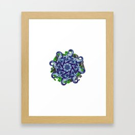Natural Harmony Framed Art Print