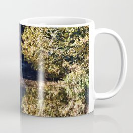 Anyone for coal on the oxford canal Coffee Mug