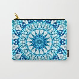 Visuddha - The Chakra Collection Carry-All Pouch