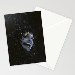 Back to dust Stationery Cards