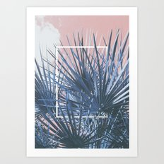 You are my getaway Art Print