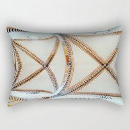 Santa Maria Novella Rectangular Pillow
