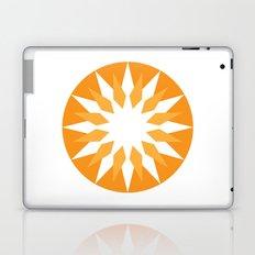 Sharp 1 Laptop & iPad Skin
