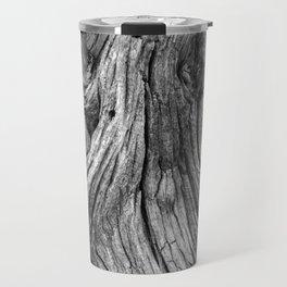 Good Wood Travel Mug