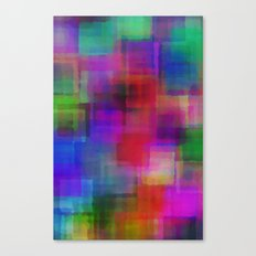 Bright#2 Canvas Print