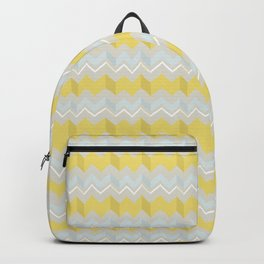 Zigzags Backpack