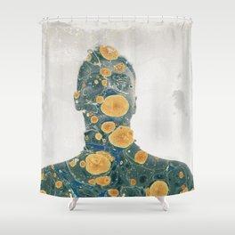 fm Shower Curtain