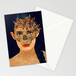tribute Stationery Cards