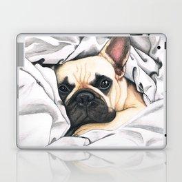 French Bulldog - F.I.P. - Miuda Frenchie Laptop & iPad Skin