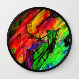 simpol Wall Clock