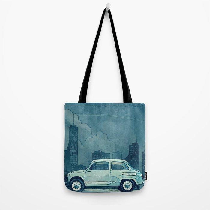 Old zaz Tote Bag
