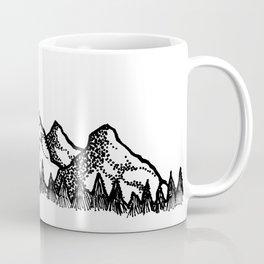 Mt. Range Coffee Mug