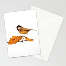 On The Oakleaf Stationery Cards