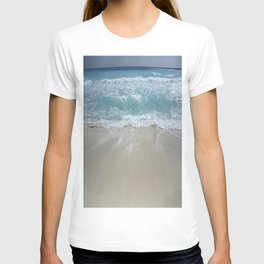 Carribean sea 5 T-shirt