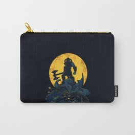 the king of Darkness Carry-All Pouch