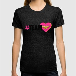 HASHTAG Heroes: AmazonPrincess2 T-shirt