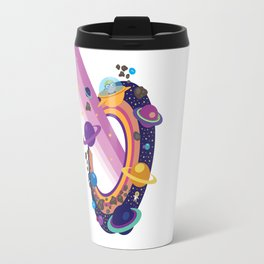 Mobile Developer's Guide to the Galaxy: New Year's Edition, October Travel Mug