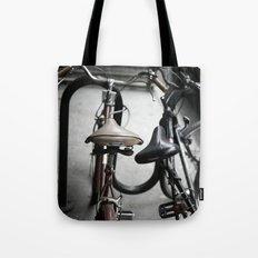 bikes 03 Tote Bag