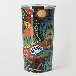 Chanticleer Travel Mug