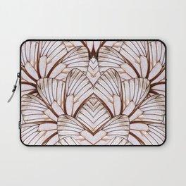 Butterfly seduction Laptop Sleeve