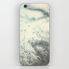 life is dream iPhone & iPod Skin