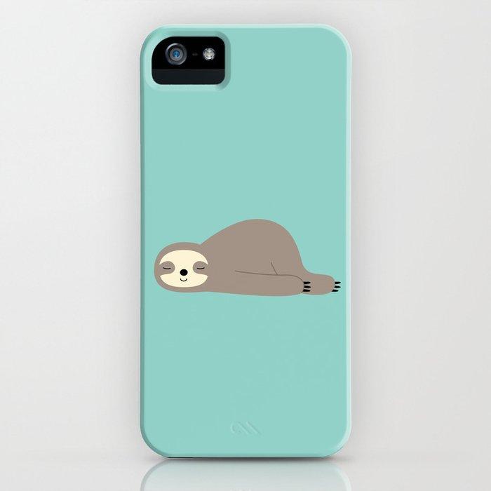 do nothing iphone case