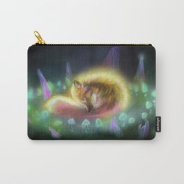 Summoning Circle Carry-All Pouch