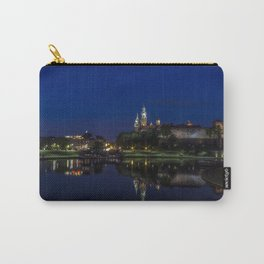 The Castle. Carry-All Pouch