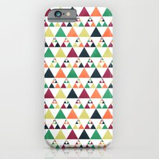 Hills & Trees Slim Case iPhone 6s