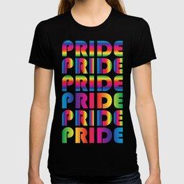 LGBT Pride T-shirt