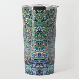Mind Bender Travel Mug